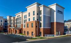 Staybridge Suites Charlottesville Arpt