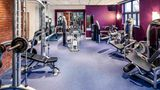 Mercure Chester Abbots Well Hotel Recreation