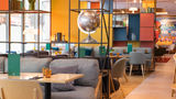 Holiday Inn London – Whitechapel Lobby
