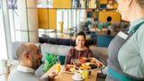 Holiday Inn London – Whitechapel Restaurant