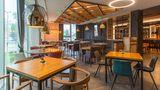Sheraton Novi Sad Restaurant