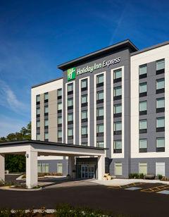 Holiday Inn Express Sarnia-Point Edward