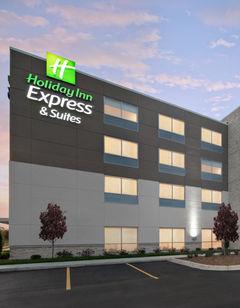 Holiday Inn Express & Suites Elkhorn
