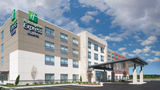 Holiday Inn Express & Suites Elkhorn Exterior