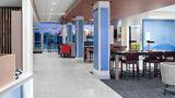 Holiday Inn Express & Suites Elkhorn Lobby