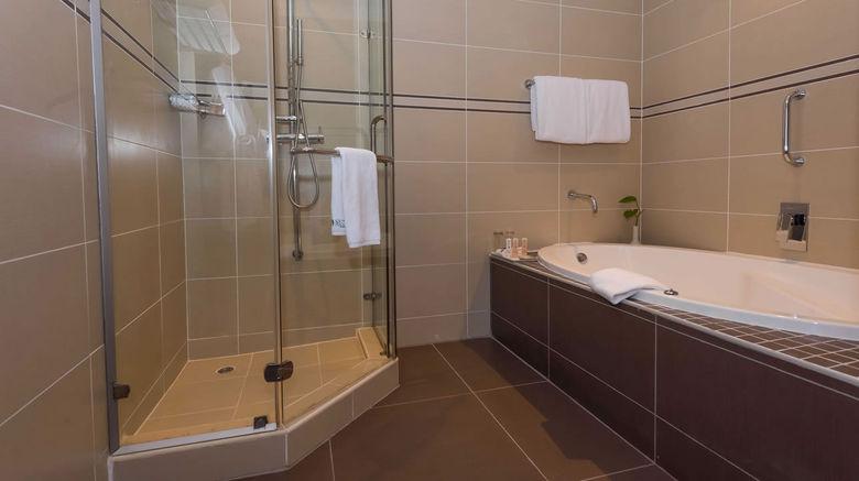 "Sunbird Capital Hotel Room. Images powered by <a href=""http://www.leonardo.com"" target=""_blank"" rel=""noopener"">Leonardo</a>."