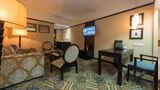 Sunbird Capital Hotel Room