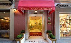 Concordia Hotel