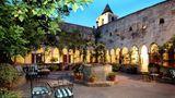 Hotel Luna Convento Exterior