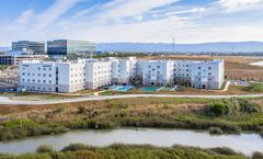 Residence Inn by Marriott San Jose North