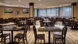 Sheraton Inner Harbor Hotel Restaurant