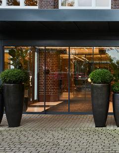 Crowne Plaza Hamburg-City Alster
