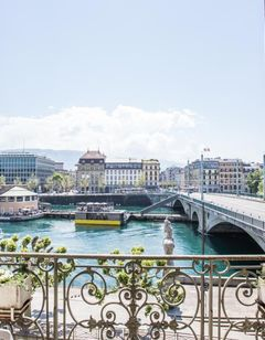 Les Tournelles Hotel, Paris