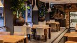 Mercure Hotel Tilburg Centrum Restaurant
