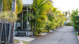 Barney Beach Accommodation Centre Exterior