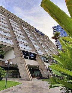 Blue Tree Towers Rio Poty Hotel