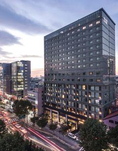 Glad Live Gangnam, a Design Hotel