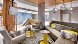 SpringHill Suites SLC Sugar House Lobby