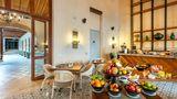 Eurostars Marques de Villalta Restaurant