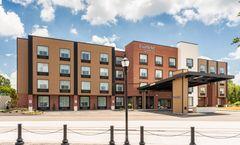 Fairfield Inn & Suites Jasper