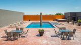 Real Inn Ciudad Juarez Pool