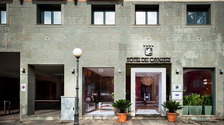 "Hotel Dei Cavalieri Caserta - La Reggia Exterior. Images powered by <a href=""http://www.leonardo.com"" target=""_blank"" rel=""noopener"">Leonardo</a>."