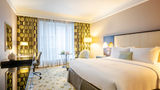 Renaissance Brussels Hotel Room