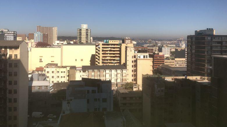 "Coastlands Durban Central Exterior. Images powered by <a href=""http://www.leonardo.com"" target=""_blank"" rel=""noopener"">Leonardo</a>."