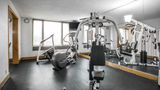 LXG Midway Airport Hotel Health Club