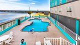 Holiday Inn Express & Suites-Port Lavaca Pool