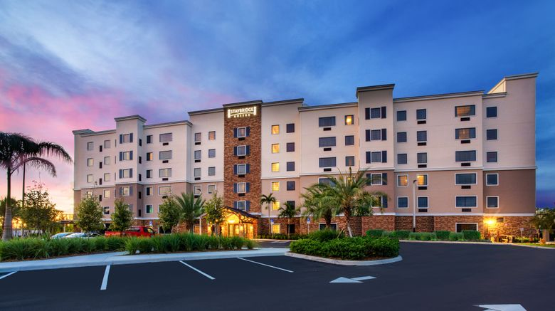 "Staybridge Suites Fort Lauderdale Arpt W Exterior. Images powered by <a href=""http://www.leonardo.com"" target=""_blank"" rel=""noopener"">Leonardo</a>."