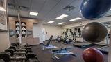 TownePlace Suites Clinton Recreation