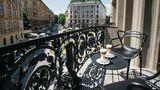Gruner Lviv Boutique Hotel Exterior