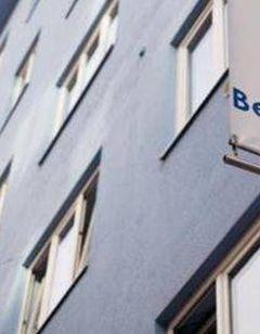 Hotel Belle Blue