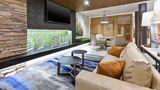 Fairfield Inn & Suites Goshen Lobby