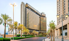 JW Marriott Kuwait Hotel