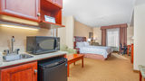 Holiday Inn Express & Suites Bowmanville Room