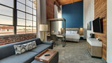 SpringHill Suites Montgomery Downtown Suite