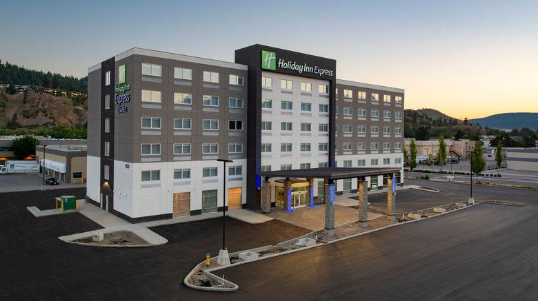 "Holiday Inn Express  and  Suites Brandon Exterior. Images powered by <a href=""http://www.leonardo.com"" target=""_blank"" rel=""noopener"">Leonardo</a>."