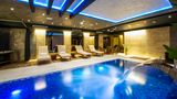 Amsterdam Hotel Belgrade Recreation