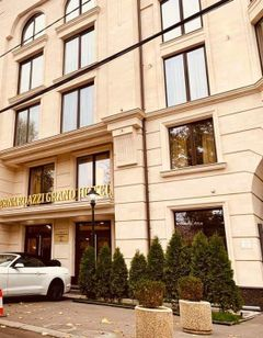 Bernardazzi Grand Hotel