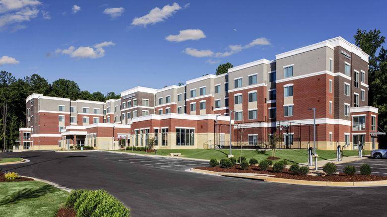 "Residence Inn Tuscaloosa Exterior. Images powered by <a href=""http://www.leonardo.com"" target=""_blank"" rel=""noopener"">Leonardo</a>."