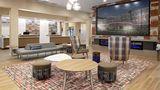 Residence Inn Tuscaloosa Lobby