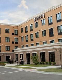 Staybridge Suites Auburn Hills