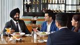 Fairfield Marriott Bengaluru Rajajinagar Restaurant