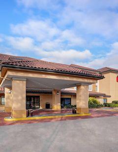 Courtyard Houston West University