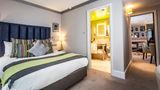 Crowne Plaza London-The City Suite
