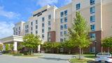 SpringHill Suites Raleigh Durham Exterior