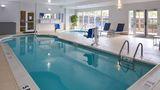 SpringHill Suites Raleigh Durham Recreation