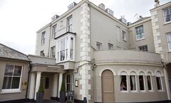 Fountain Hotel, Isle of Wight